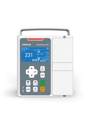 Mindray Benefusion VP3 Infusion Pump