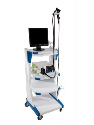 Aohua Endoscope Trolley