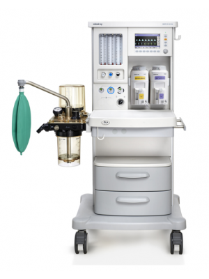 WATO_EX-20 Vet Veterinary Anaesthesia Machine