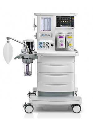 WATO EX-35 Anaesthesia machine