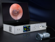 Complete HD Endoscopy Camera System for rigid and flexible endoscopes