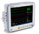 Mindray iPM12 Vet, Veterinary Multi-Parameter monitor.