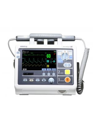 Mindray BeneHeart D3 Defibrillator and Monitor