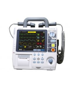 Mindray BeneHeart D6 Defibrillator and Monitor