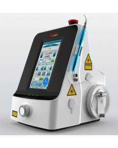 Gbox 15W Mini Surgical and Therapeutic Diode Laser