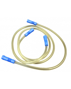 Suction tubing for F-40 suction unit