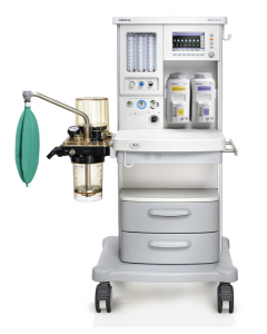 Mindray WATO EX-20 VET Anaesthesia Machine