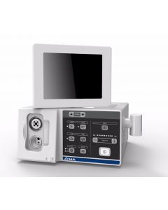 VET-OR1000M Video LED Processor & Monitor