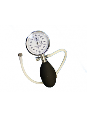 Leak tester for LSVP flexible endoscopes without waterproof cap